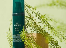 NUXE BIO Fluide Hydratant Correcteur de Peau flacon 50 ml